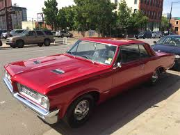Cadillac Gto 1964 Pontiac Gto For Sale On Classiccars Com 20 Available