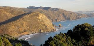 muir beach overlook leor pantilat u0027s adventures