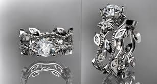cheap unique engagement rings unique engagement ring set bitsy