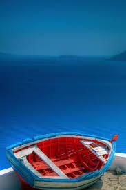 Cool Blue Best 25 Santorini Beaches Ideas On Pinterest Santorini Greece
