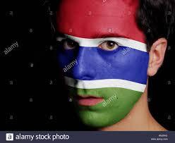 Gambia Flag Gambia Gambian Flag Stock Photos U0026 Gambia Gambian Flag Stock