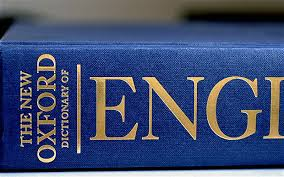 Oxford Dictionary The Top Ten Most Words Added To Oxford