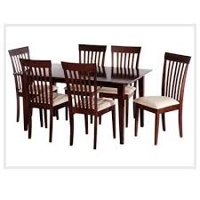 wooden kitchen table and chairs dining room furniture wooden dining table set manufacturer from