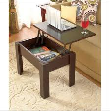 Small Side Table Small Coffee Table With Storage Product Description The