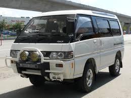 1991 mitsubishi delica topworldauto u003e u003e photos of mitsubishi delica exceed photo galleries
