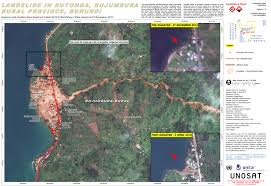 Burundi Map Burundi Maps