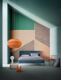 8 genius steps in transforming your wall into diy geometric wall
