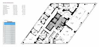 Tower Of London Floor Plan by The Tower Penthouse Berkeley Group