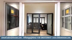 new design aluminium doors and windows manufacturer youtube