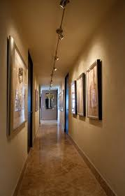 accent lighting for paintings track lighting can be manipulated according to what you d like to