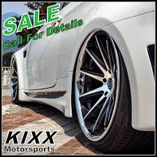 lexus is350 rims for sale 20