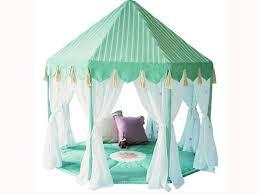 tente chambre enfant coup de cœur pour les cabanes d enfants décoration