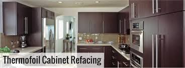 refinishing kitchen cabinets san diego thermofoil cabinet refacing