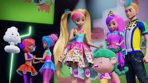 stream barbie video game hero plejmo