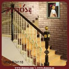 Buy Banister Rot Iron Railing Cast Iron Stair Railing Wrought Iron Banister