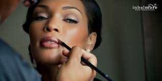 makeup artist book book a professional makeup artist for your wedding blended beauté