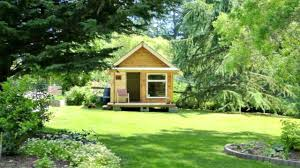Small Home Designs by Minimalist Farm Tiny House With Outdoor Kitchen Small Home