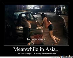 Asia Meme - meanwhile in asia by e3dalive2 meme center