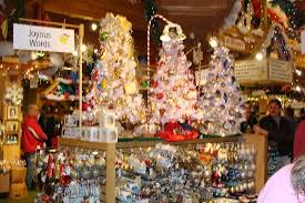 beautiful tree decorations picture of bronner s