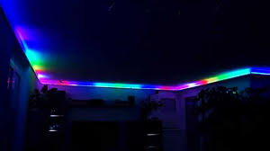 controllable rgb synced to 2 0