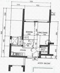 floor plans for tanglin halt road hdb details srx property