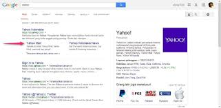 membuat email yahoo indonesia cara membuat email ymail baru di yahoo indonesia