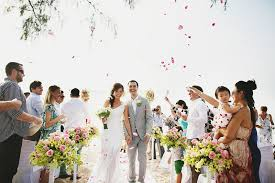 how to register for a wedding a guide to registry of marriage for destination weddings