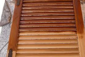 persiane legno manutenzione persiane in legno finestre