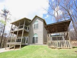 dream view a 2 bedroom cabin in gatlinburg tennessee mountain 4