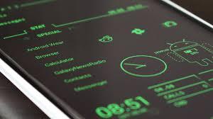 android theme create your own samsung galaxy phone theme via this diy app