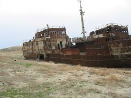 Aral Sea Map Nasa Data Find Some Hope For Water In Aral Sea Basin Nasa