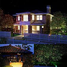 Outdoor Light Projector Stars by Christmas Christmas Lights Laser Light Projector Stolen Star