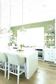 green kitchen backsplash kitchen backsplash green pizzle me
