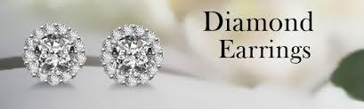 cheap diamond earrings cheap diamond earrings diamond hoop earrings in bellefontaine oh