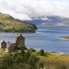 the most beautiful castles in scotland jetsetter