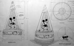 walt disney originals found in blackpool attic telegraph