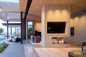 Bay Area Modern Furniture by Modern Luxury Estate With Views Of The San Francisco Bay Area