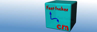 5 Meters To Feet by Height Converter Height To Cm Or Feet Inches Tall Life