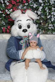 where to get photos with easter bunny in atlanta