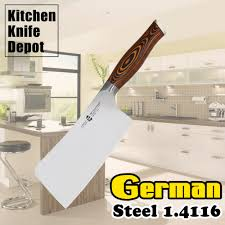 German Kitchen Knives Brands Compare Prices On Sharp Brand Knives Online Shopping Buy Low