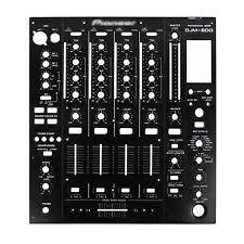 dj mixers ebay