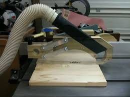 table saw vacuum dust collector diy table saw dust collection diy unixcode