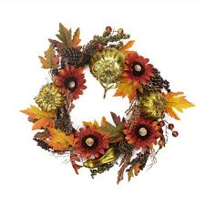 seasonal decor thanksgiving decorations page 1 closeout decor
