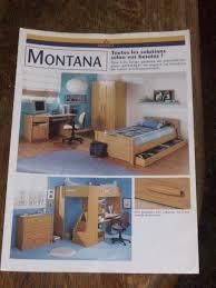 chambre montana lit montana offres juin clasf