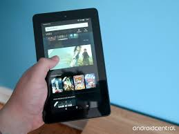 kindle fire hd 7 amazon black friday why the 49 amazon fire tablet is a great buy android central