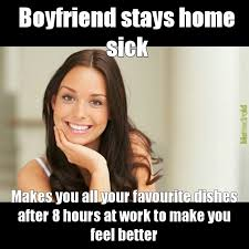 Best Girlfriend Meme - best girlfriend ever meme by maarthee9o memedroid