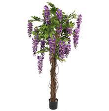 luxurious artificial wisteria tree garden wisteria