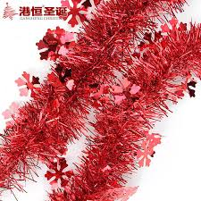 shop 2015 new 200x7cm thick ribbons snowflakes
