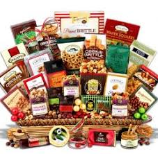 awesome gift baskets yourself a merry christmas with these unique gift