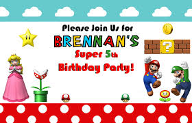 mario birthday party mario birthday party food favors decor in the works